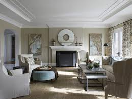 Wooden Arm Chairs Living Room Living Room Tan And Grey Family Room Transitional With Shagreen