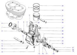 bsa b44 wiring diagram wiring library bsa a65 wiring diagram bsa a65 engine diagram engine part diagram rh wiringchartdiagram com