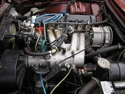 saab wikivisually saab b engine fuel injected b engine in a 1974 saab 99le saab b engine twin carb b engine in a saab 99gl automatic