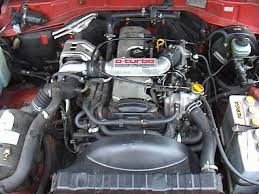 toyota diesel conversion finished - YotaTech Forums