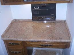 granite countertop laminate kitchen cabinet refacing tile over