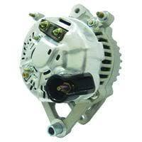 dodge w100 alternator best alternator parts for dodge w100 dodge w100 duralast gold alternator part number 13220n