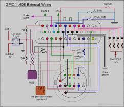 4l80e Interchange Chart 1995 4l80e Transmission Diagram Wiring Diagram