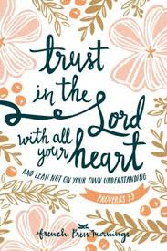 Trust In The Lord Quotes Delectable —�̈⃝◡̈⃝ Single Women In Christ Pinterest Trust Lord And Bible