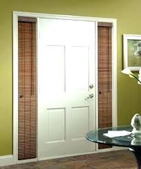 door side panel curtains front door sidelight curtains front doors with side panels door sidelight panel