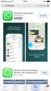 Iphone Support 14 11 Whatsapp 2 6 With Messenger Download