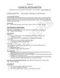 Explicit Mortgage Loan Officer Resume With Name Address Letter Head