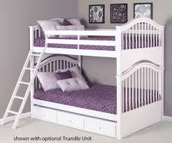 House Bunk Bed Jordan Full Size Bunk Bed White School House Jordan Double Bunk