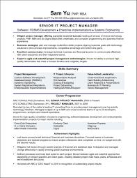 Management Resume Modern Modern Resume Template For Project Manager Resume Resume