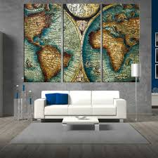 extra large canvas wall art uk