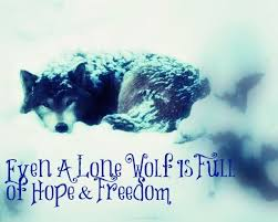 Wolf Quotes Tumblr
