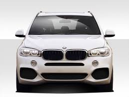 Coupe Series bmw x5 2014 price : 2014-2015 BMW X5 F15 Duraflex M Sport Look Front Bumper Cover - 1 ...