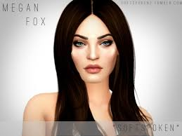 softspoken s megan fox