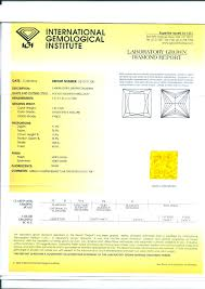 Yellow Diamond Clarity Chart Cultured Diamonds How Theyre Made How They Differ