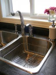 how to unclog a kitchen sink with standing water how to unclog sink