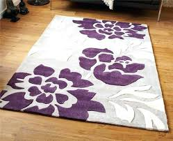 flower area rug purple flower rug red and purple area rugs rug designs purple and red