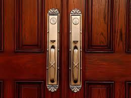 Front door handles Traditional Entry Door Hardware Double Door Handles Todays Entry Doors How To Choose Front Door Hardware Todays Entry Doors