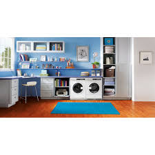 electrolux compact washer. electrolux 2.4 cu. ft. compact washer with iq-touch\u0026reg; controls and perfect steam\u0026trade; s