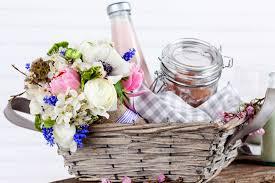 employee appreciation baskets