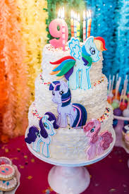 how to host a my little pony birthday party my little pony themed party