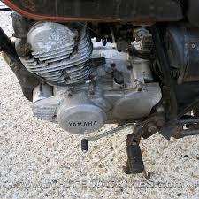 yamaha sr250 se specs yamaha sr 250 exciter info whitedogbikes yamaha sr250 engine