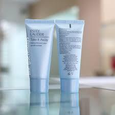 ings mugeek gentle eye makeup remover estee lauder take it away makeup remover lotion 30ml estee