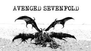 avenged sevenfold wallpaper called art from the self named al avenged sevenfold