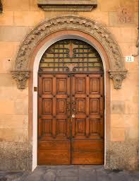 Medieval Doors texture old clean decorated wood door 1 medieval doors 5766 by xevi.us