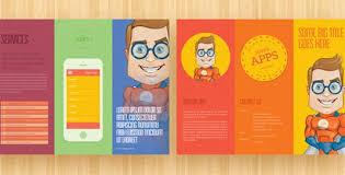Best Brochure Templates 25 Top Brochure Templates For Designers Brochures