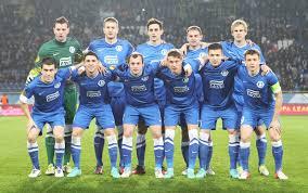 Futbolniy Klub Dnipro