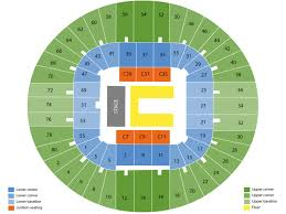 Wvu Coliseum Seating Chart And Tickets