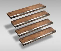 stair nosing ideas how to choose a slip resistant edge for the staircase