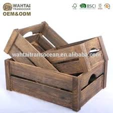 wooden apple crates display plants fruits storage gift hamper for victoria old wooden vintage traditional fruit
