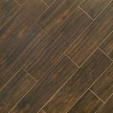 ceramic wood tile dark. Delighful Ceramic Burton Walnut Wood Plank Porcelain Tile To Ceramic Dark O