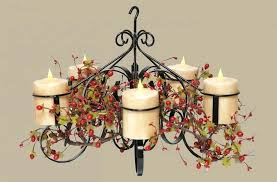 faux candle chandelier parts outdoor pillar suppliers and photo home improvement amusing