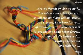 Happy Quotes About Friendship Interesting 48 Happy Friendship Day Images With Quotes Messages In Hindi