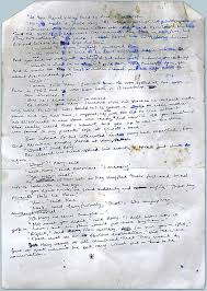harry potter and the philosopher s stone chapter 17 the man with two faces very early page of philosopher s stone by j k rowling