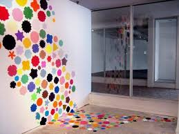 Decorating Walls With Paint Graphic Wall Painting Ideas Designs Wall Art  Best Set