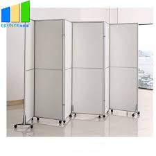 movable partition walls room divider on