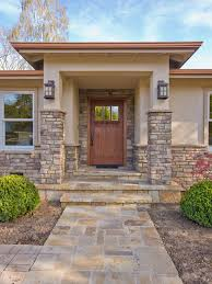 residential front doors craftsman. Front Entrance Design, Pictures, Remodel, Decor And Ideas - Page 5 Residential Doors Craftsman D