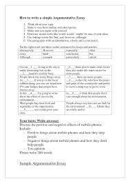 write and essay plan job application