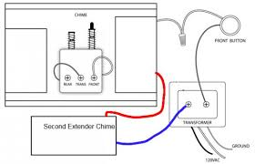 wiring diagram for doorbell 2 chimes wiring how to wire a doorbell two chimes how auto wiring diagram on wiring diagram for
