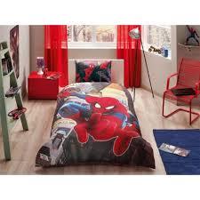 cotton duvet cover bed set 3pc