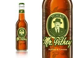 Mr Pithey Coffee Lemonade on Behance