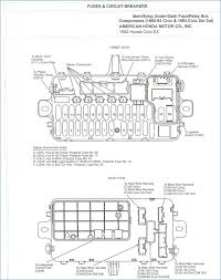 2001 honda civic fuse box layout diagram for 92 magnificent 2001 honda civic under hood fuse box diagram 2001 honda civic fuse box layout diagram for 92 magnificent
