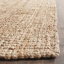 quickly wool and jute rug safavieh casual natural fiber hand woven accents chunky
