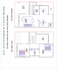 north facing house plans 20x30