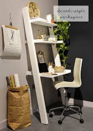 office ideas for small spaces. Plain For Office Desk Small Space Delightful On Throughout Awesome Attractive Ideas  Spaces 18 With For N