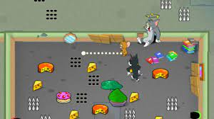 Download Tom And Jerry Games