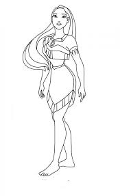 Small Picture John Smith Want To Meet Pocahontas Coloring Pages Coloring Page